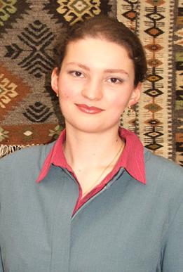 Sinziana Constantinescu
