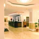 Hotel inalt