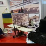 Expo airport 2012