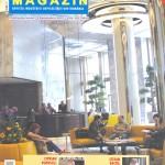 Traveller Magazin coperta 102