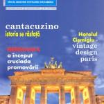 Traveller Magazin coperta 107
