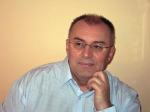 Marian Constantinescu2013