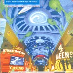 Coperta Traveller Magazin 110