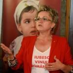 Lucia Pirvu Vintest