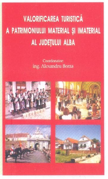 carte alba Iulia