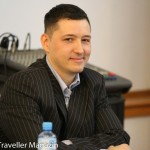 Petre Dordea - CEO InfoTravelRomania