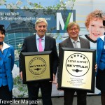 Munchen airport Award