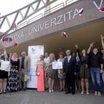 Bratislava  Academia FIJET