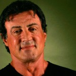 Actor Stallone