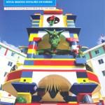 Cover Traveller Magazin 145