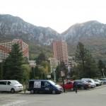 Herculane Hoteluri 129