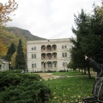 Herculane parc 099
