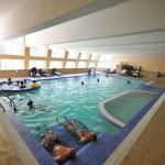 Herculane piscina lAfrodita
