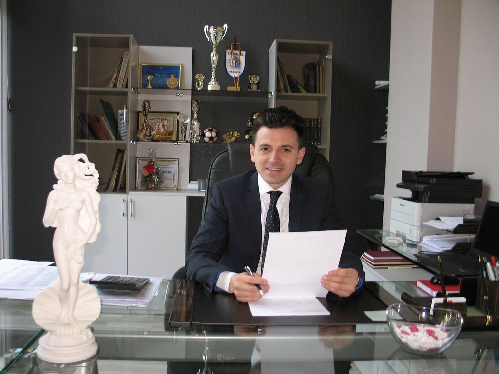 Marius Bazavan