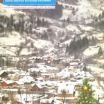 Traveller Magazin cover 153-54