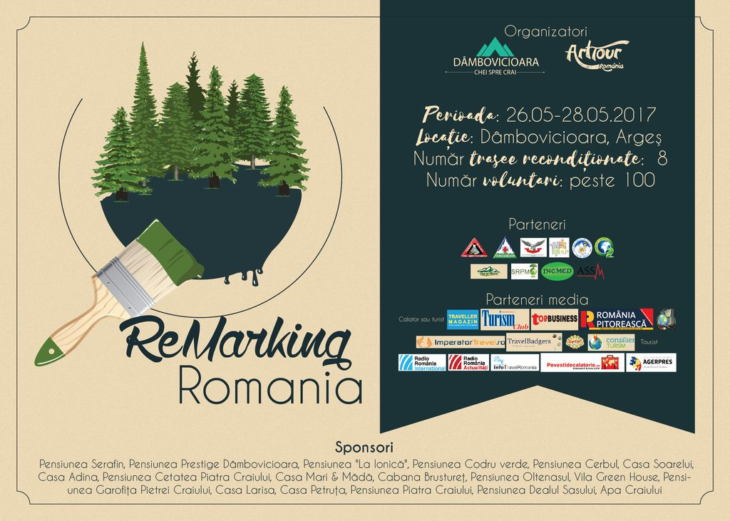 RemarkingRomania