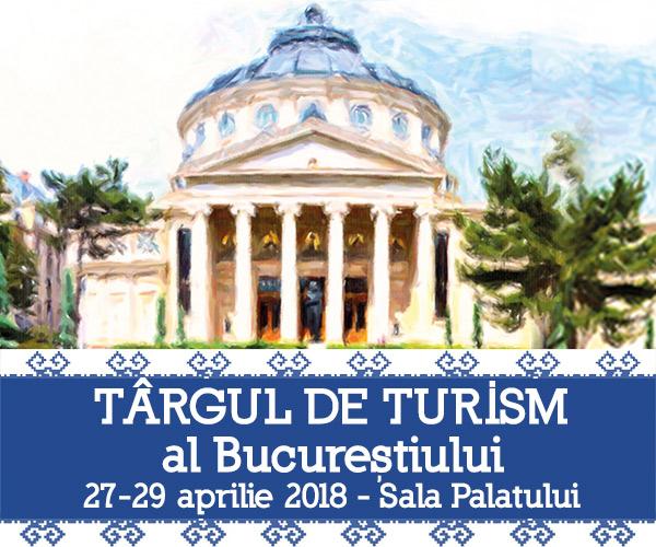 Targul de Turism al Bucurestiului