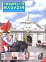 aboneaza-te acum! la revista Traveller Magazin